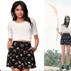 Kendall and Kylie skirt